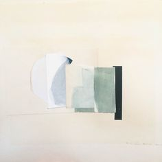 Claire Oswalt, Four Green Figures