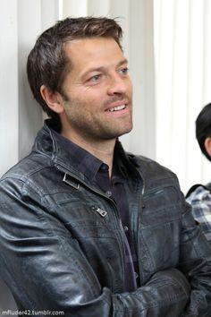 Misha at JIBCON14