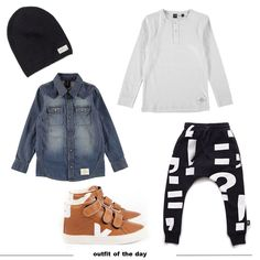 Cool boys outfit #wi