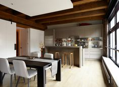 The 63 best Cucina soggiorno open space images on Pinterest