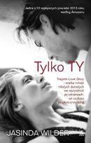 Tylko Ty-Wilder Jasinda Books, Movies, Movie Posters, Libros, Films, Book, Film Poster, Cinema, Movie