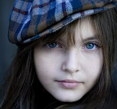Blue Eyes Digital Portrait by designsofakhter on DeviantArt Beautiful Children, Beautiful Babies, Fb Profile Photo, Girl Pictures, Girl Photos, Alabaster Skin, Facebook Features, Ordinary Girls, Cute Little Baby