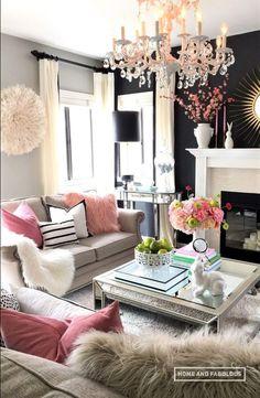 So Ein Schönes Zimmer, Mit Der Dunklen Fassade, Glorious COLOR COMBO,  STUNNI .