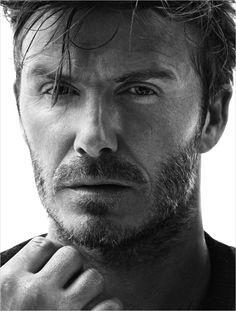 David Beckham for H&M FW 2014