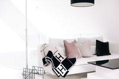 Changes on the 2nd floor – Eirin Kristiansen