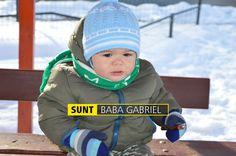 SUNT BABA GABRIEL