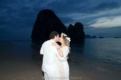 Railay Wedding Beach Wedding Packages, Railay Beach, Thailand Wedding, Event Organiser, Wedding Ceremony, Destination Wedding, Marriage, Couple Photos, Valentines Day Weddings