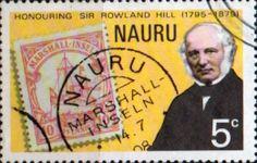 Nauru 1980 Air Nauru Set Fine Mint SG 220/3 Scott 39/47 Other Nauru Stamps HERE