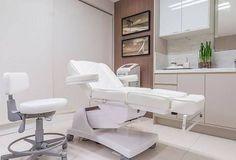 Resultado de imagem para sala de procedimento dermatologico