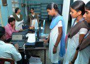 #EducationNews Aadhaar Card Mandatory for Haryana Board Exams 2017