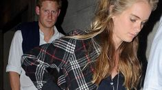 Prince Harry's hoping a romantic #Devon #holiday can rekindle his relationship with former flame Cressida Bonas. Read more... http://www.johnfowlerholidays.com/foxy-blog/prince-harry-hopes-match-made-devon