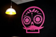 http://www.facebook.com/pages/LACALACA-TAQUERIA-MEXICANA/104334349697884