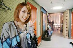藍井エイル(あおいえいる) @eir_ruru 【更新しました♪ 】藍井エイル 公式ブログ : NHK「SONGS」世界に愛される日本の文化。 http://lineblog.me/eir_ruru/archives/61153667.html …