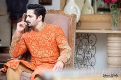HSY Gorgeous Sherwani collection 2016 for Men