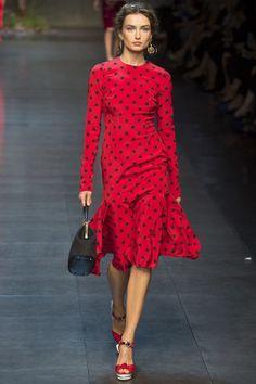 (13) Vogue Paris   D & G