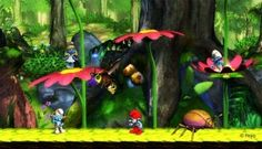 smurfs 2 video game photos | ... « GamingBolt.com: Video Game News, Reviews, Previews and Blog