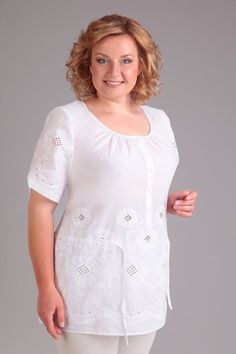 Одноклассники 50s Dresses, Casual Dresses, Skirt Fashion, Fashion Dresses, Mom Dress, Wrap Dress Floral, Trouser Suits, Plus Size Blouses, Beautiful Outfits