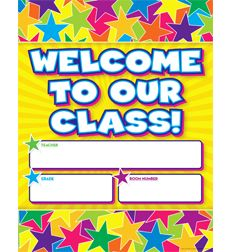 Shop the Scholastic Teachers Store for books, lesson plans, guides, classroom supplies and more. Classroom Wall Decor, Classroom Rules Poster, Classroom Quotes, Classroom Walls, Classroom Bulletin Boards, Classroom Supplies, Classroom Organization, Welcome To Class, Elementary Bulletin Boards