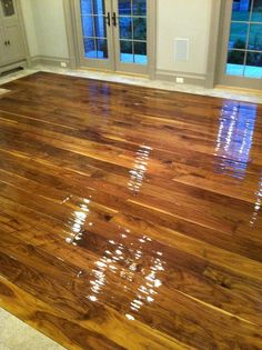 Signs Itu0027s Time To Refinish Your Hardwood Floors