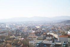 盧布爾雅那 Ljubljana bus巴士 Urbana Card 交通 教學 | 媽媽說 做人要腳踏實地| shortie helen
