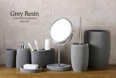 dark grey bathroom accessories. Bathroom Accessories  Home Furniture Next Official Site Page 5 John Lewis Dark Grey Soapstone Accessories