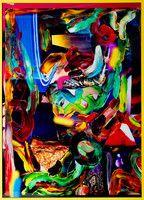 TV MOORE - Colour Drunks