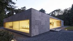 Faculty Club Tilburg University / Shift Architecture Urbanism