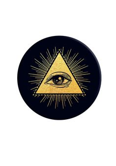 Shane Dawson Illuminati Fire Popsockets Stand For