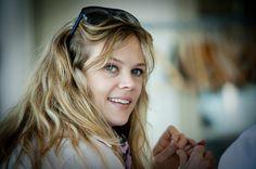 Ane Dahl Torp Dahl, Movie Stars, Movie Tv, Dreadlocks, Actresses, Hair Styles, Hot, Rafael Nadal, Comedians