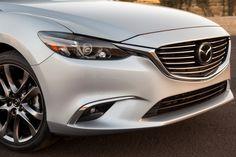 Top 10 Midsize Sedans - 2016 Mazda6 Is Best, Subaru Legacy Second
