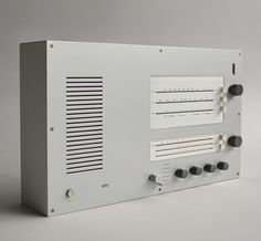 TS 45, Designed by Dieter Rams, 1962