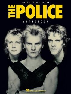 The Police, i remember my childhood