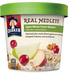 CVS: Quaker Oatmeal Medley Cups for just $0.88