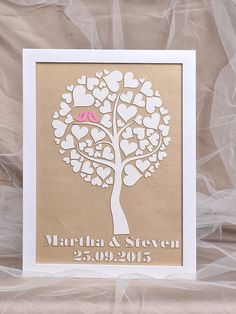 WEDDING GUEST BOOKS Photo Frame 05/drframe/kwg