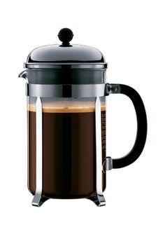 BODUM Chambord 12-Cup Press