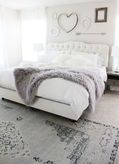 Aubrey Kinch   The Blog: Master Bedroom   Reveal: