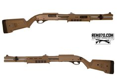 10 Must Have Upgrades for Your Remington 870 Shotgun #Survival #Preppers