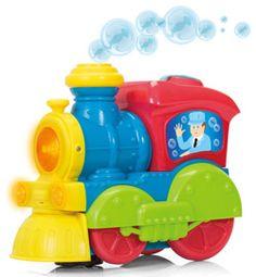 Train Bubble