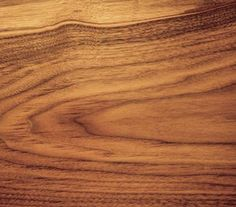 Walnut | Don't know your pine from your maple? Here, everything you need to know about the types of wood commonly used for furniture.