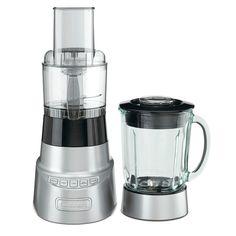 Cuisinart SmartPower Deluxe Duet Blender/Food Processor   Bloomingdale's