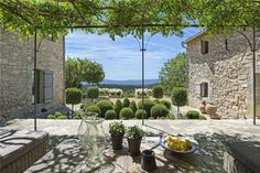 estate for sale in Murs, Vaucluse, Provence - RSI120767 | Knight Frank