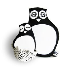 Břichopas about toys: PaaPii Design Sewing Kit, Sewing Toys, Biscuit, Owl Family, Owl Always Love You, Owl Art, Creative Kids, Softies, Embroidery Applique