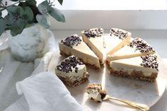 Eleanor Ozich's Raw Banoffee Pie Recipe - Viva