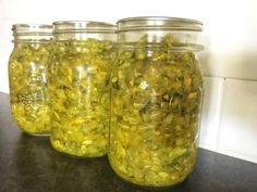 Dill Pickle Relish   Canning Recipe   Modernly Old Fashioned Dill Pickle Relish Canning Recipe, Ball Canning Recipe, Cucumber Relish Recipes, Zucchini Relish Recipes, Recipe Without Onion, Pickled Okra, Canning Vegetables, Water Bath Canning, Pickles