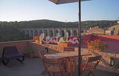 viva la porchetta e la bella vita! http://www.idealista.it/news/archivio/2013/05/30/080897-casa-week-end-attico-vista-nel-cuore-dei-castelli-romani-fotogallery