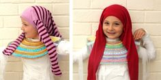 Egyptian mummy costume DIY for camp craft