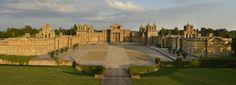 Bleinhem Palace: Historic House and Gardens