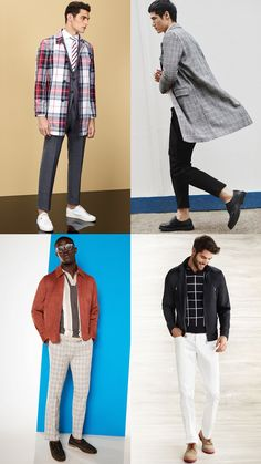 Spring and Summer Trends: Wear Checks