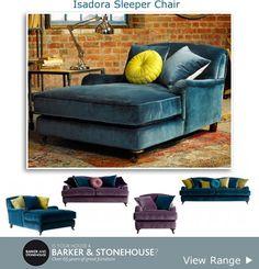 Blue Velvet Sleeper Chair Chenille Day Beds Fabric Love Seats
