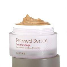 Blithe Tundra Chaga Pressed Serum | Glow Recipe Korean Skin Care – Glow Recipe